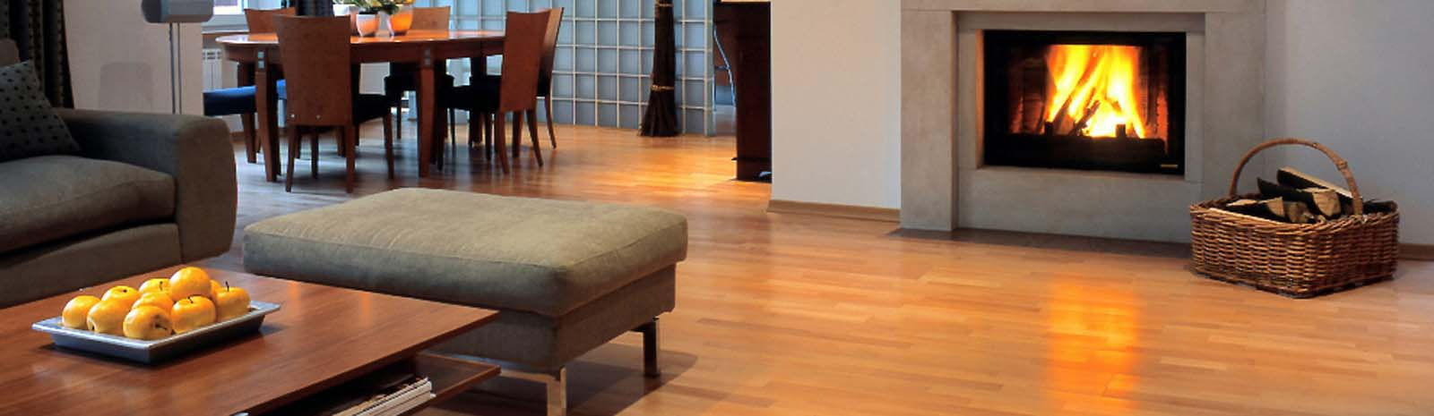 Custom Floor Covering Inc | Wood Flooring